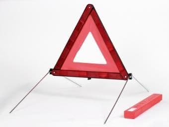 Ring Compact EEC Emergency Warning Triangle RCT1350