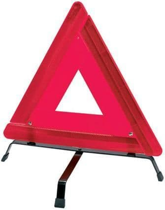 Ring EEC Emergency Warning Triangle RCT1300