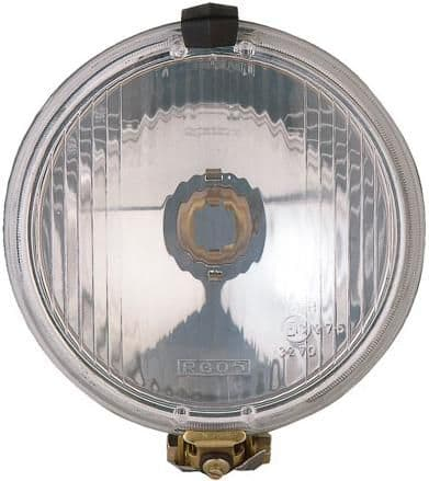 Ring Rally Giant Round Driving Lamps With Covers. RL030C