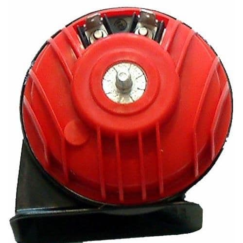 Ring Single High Note Twin Terminal Horn, 12v Electric, REH150/400