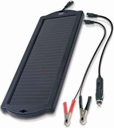 Ring Solar Power Battery Maintainer, 1.5 Watt. RSP150
