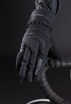 RSP Fully Waterproof Commuter Gloves, Black, 4 Sizes Available
