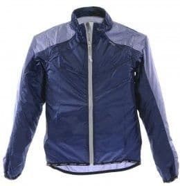 RSP Mens Racer Wind & Water Resistant Breathable Jacket. 2 Sizes Available