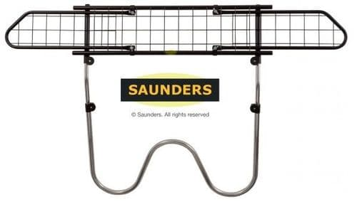 Saunders Mesh Dog Guard, 4 Sizes Available
