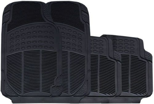Simply Ambassador PVC  Car Mat Set MR200