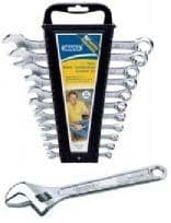 Spanners & Wrenches