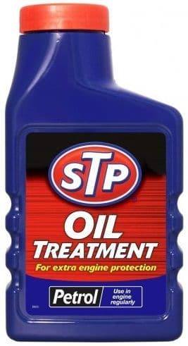 STP Oil Treatment For Petrol Engines. 300ml or 450ml