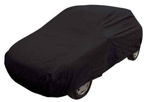 Streetwize Breathable Full Car Covers. 4 Sizes Available