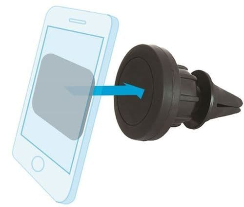 Streetwize Universal Magnetic Mobile Phone & Gadget Holder. SWGH17