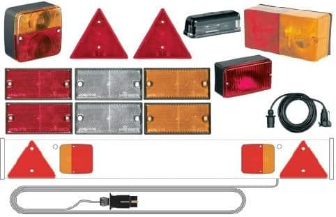 Trailer Parts & Trailer Lighting