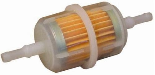 Universal Petrol Filter. 2 Sizes Available