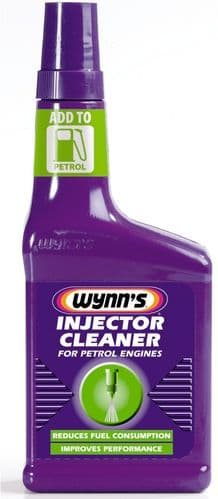 Wynn's Injector Cleaner For Petrol Engines 325ml. 55964