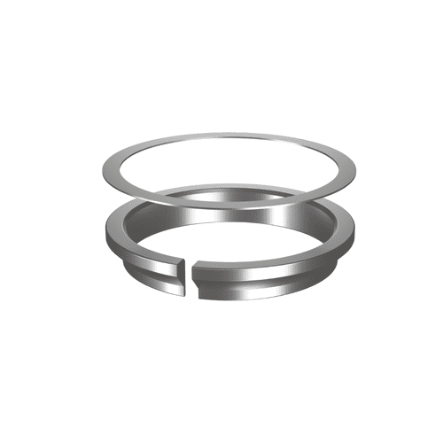 Compression Ring and Spacers